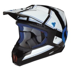 Casque Scott 350 Blanc
