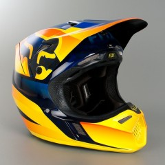 Casque Fox V3 Flight