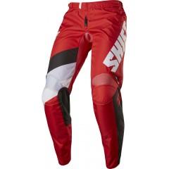 Pantalon SHIFT Tarmac Rouge