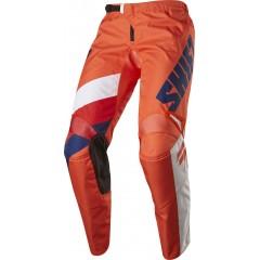 Pantalon SHIFT Tarmac Orange