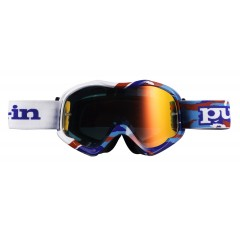 Lunettes MX Track Kenny