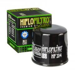 Filtre à huile HF204 - HIFLOFILTRO