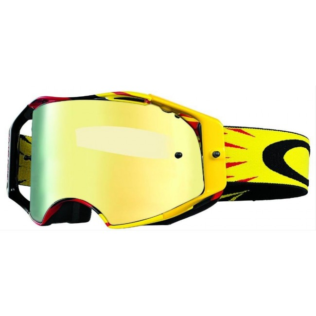 lunette oakley airbrake