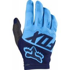 Gants Fox DIRTPAW RACE Navy 2017
