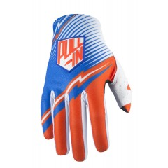Gants PULL-IN Challenger Bleu Orange 2017