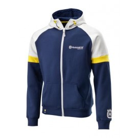 Sweat Zippé Team Husqvarna
