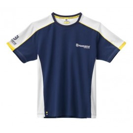Tee Shirt Team Husqvarna 2017