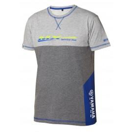 Tee Shirt Yamaha MX 2017