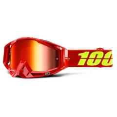 Lunettes MX 100% RACECRAFT CORVETTE