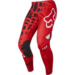 Pantalon FOX 360 GRAV ROUGE 2017