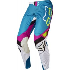 Pantalon FOX ROHR TEAL 2017