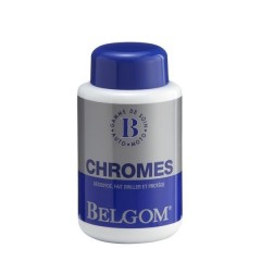 Belgom Chrome 250 ml