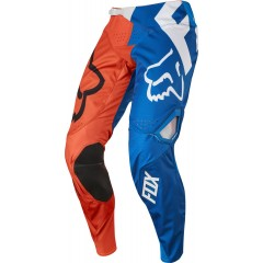 Pantalon FOX 360 CREO ORANGE 2017