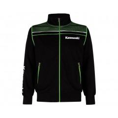 Sweat Zippé Kawasaki Sport