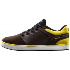 Motion Srub Fresh Marron / Jaune
