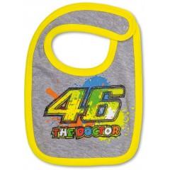 Bavoir Valentino Rossi 46