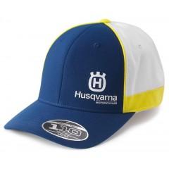 Casquette Team Husqvarna