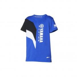 Tee Shirt Enfant Yamaha