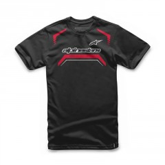 Tee Shirt Alpinestars Driven Noir