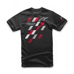 Tee Shirt Alpinestars Gp Class Noir