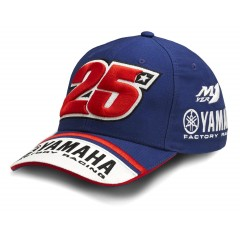 Casquette Viñales 25 2017- Yamaha