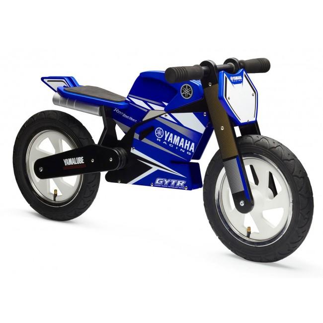Draisienne Paddock Bleu pour enfants