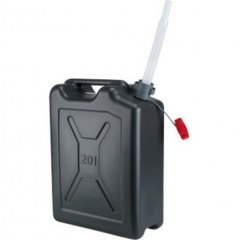 Jerrican de 20 litres pour hydrocarbure - Pressol
