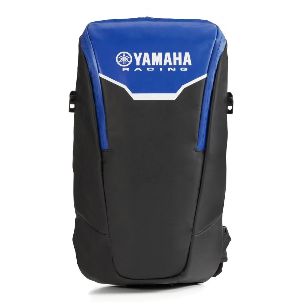 sac dos yamaha racing moto and co. Black Bedroom Furniture Sets. Home Design Ideas