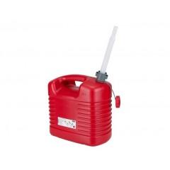 Jerrican Hydrocarbure 20 litres - Pressol