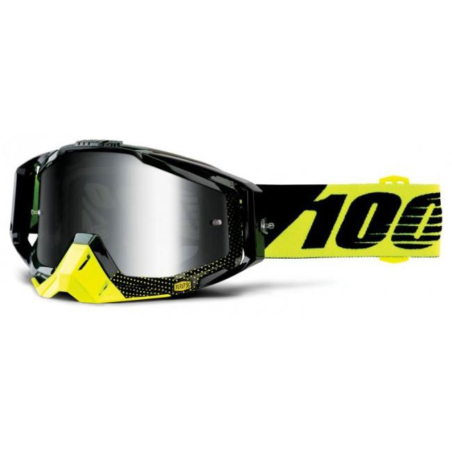 Lunettes MX 100% RACECRAFT COX