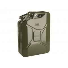 Jerrican de 20 litres métallique - Pressol