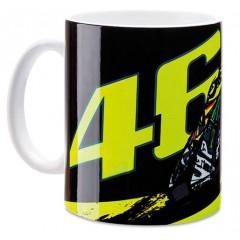 Mug Valentino Rossi 46