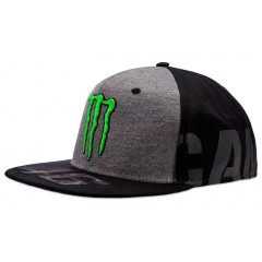 Casquette Valentino Rossi MonsterCamp