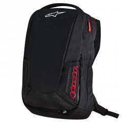 Sac à dos Alpinestars city hunter Noir / Rouge