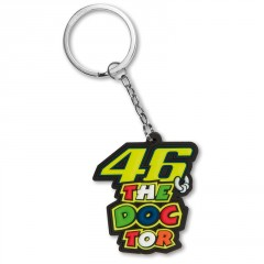 Porte clés Valentino Rossi The Doctor