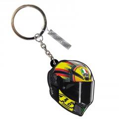 Porte clés Valentino Rossi Casque