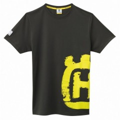 Tee Shirt Husqvarna Timeless