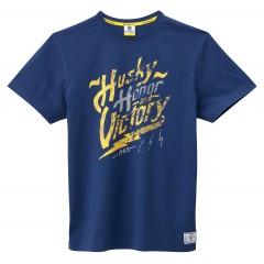 Tee Shirt Husqvarna Groundbreaker