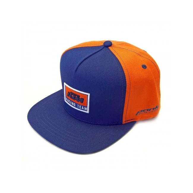Casquette KTM Replica Racing Team Enfant 2018