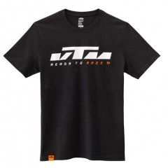 Tee Shirt KTM Sliced 2018