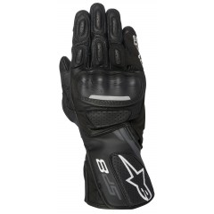 Gants Alpinestars SP-8 V2 Black Dark Gray