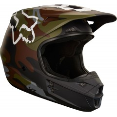 Casque FOX V1 Camo