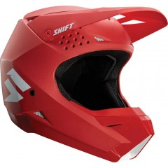Casque Shift Whit3 Rouge 2018