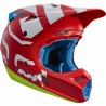 Casque FOX V1 Race Noir