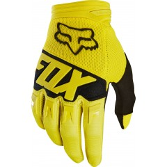 Gants FOX Dirtpaw Race Jaune