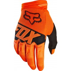 Gants FOX Dirtpaw Race Orange