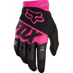 Gants FOX Dirtpaw Race Rose