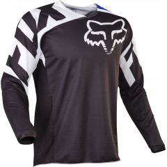 Maillot Fox 180 Race Noir