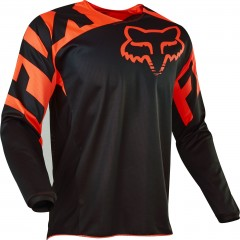 Maillot Fox 180 Race Orange