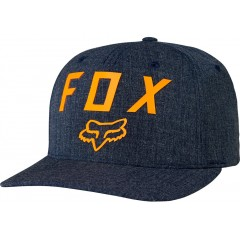 Casquette Fox Number 2